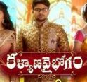 Kalyana Vaibhogam Daily Serial – E730 – 18th Feb