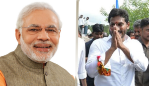Jagan cancels Kadapa visit to meet Modi