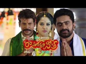 Rama Sakkani Seeta Daily Serial – E455 – 10th April
