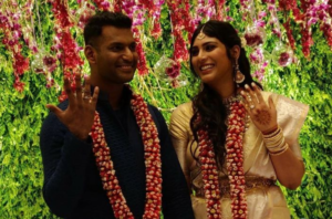 Why Anisha Deleted All Pics Of Vishal?