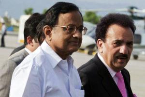 'Chidambaram…The Next PM of India'