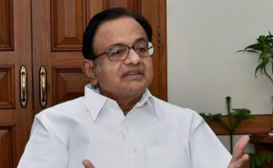 20 Questions CBI posed to Chidambaram