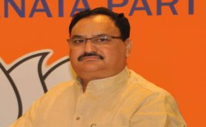 How many in line to join BJP in Telangana?