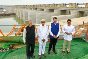 Kaleshwaram Launch: Rs 1.66 Crore Gifts to VIPs