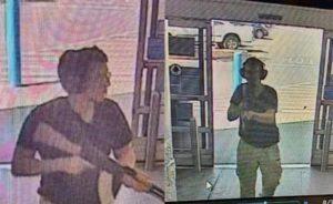 20 killed in mass shooting at Texas Walmart
