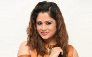 Bigg Boss: Shilpa Is The Wild Card Contestant