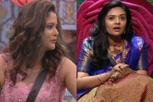 #BiggBoss3: Sreemukhi Sets Ball Rolling For Shilpa