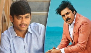 Another Director Gives Up Hopes On Pawan Kalyan