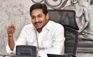 IAS officers not able to catch up with Jagan?