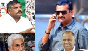 Bandla Ganesh-PVP War : Botsa & Vijay Sai Reddy Involved