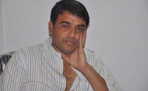 Dil Raju Shelves Naga Chaitanya's Film?