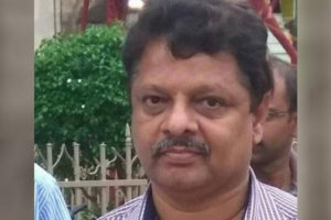Ameerpet: ISRO scientist found dead in his apartment