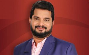 Why was Jaffer forced to quit TV9?