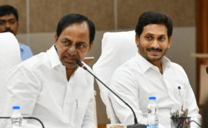 Jagan did in 4 months what KCR could not in 5 years