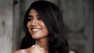 Wink girl signs her second Telugu film