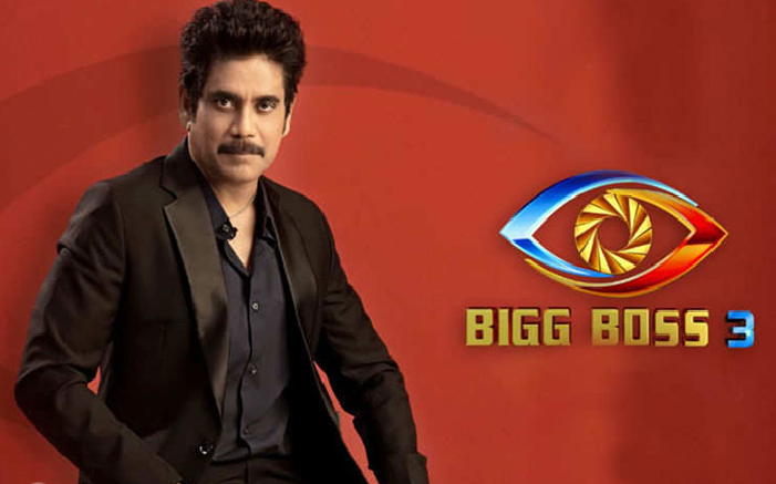 Nag Gives A Twist To #BiggBoss4 Pre-Production