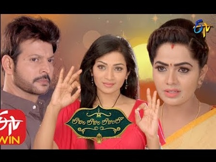 Lahiri Lahiri LahiriLo Daily Serial – E420- 25th Jan