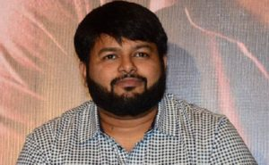 Thaman Continues to Show His Popularity
