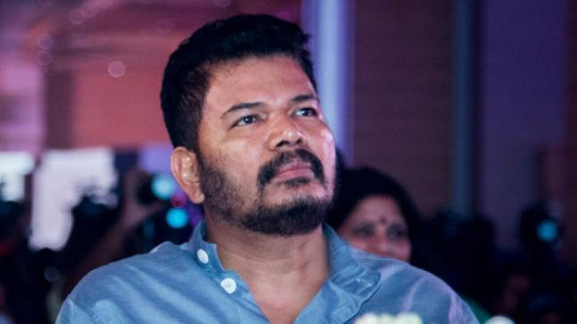 Shankar to take the absolute decision