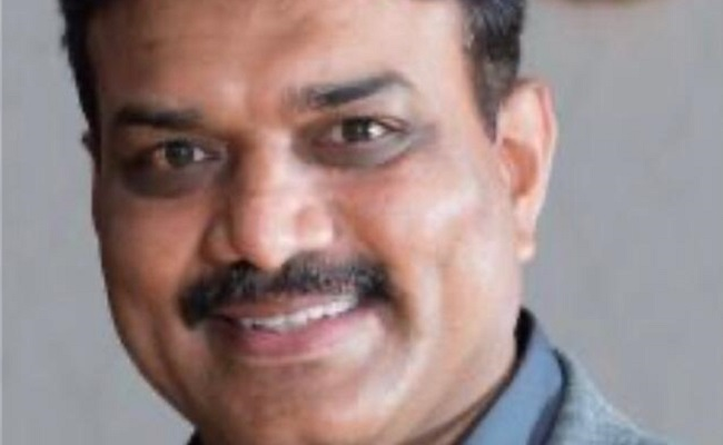 Hari appointed as Principal Liaison for NA Investments