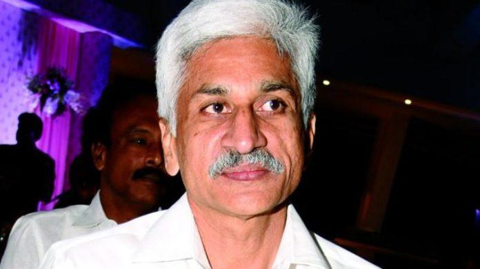 Naidu suffers from world's rarest disease: YCP Vijay Sai Reddy