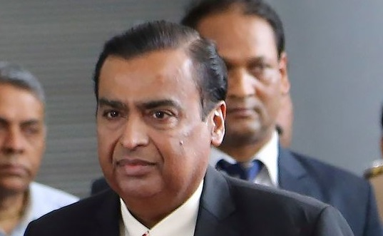 3 lakh crores loss to Reliance – TCS as India's most valued company!
