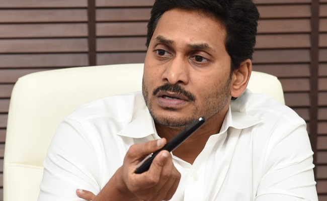 Jagan Needs Lobbyists And Loyalists, Not Donors