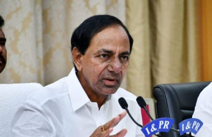 Criticize PM Modi and you will go to jail: CM KCR