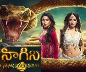 Naagini 4 Daily Serial – E64 – 29th Sep