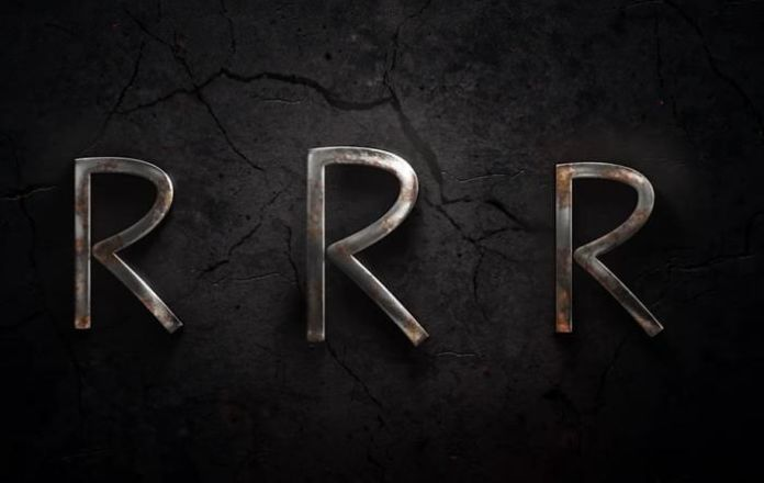#RRR team clears the air on rumors about Seetha