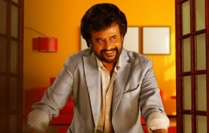 Rajinikanth's film – A comeback vehicle for Macho actor?
