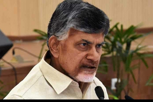 Why TDP Not Announcing Its Candidates in AP Local Body Polls