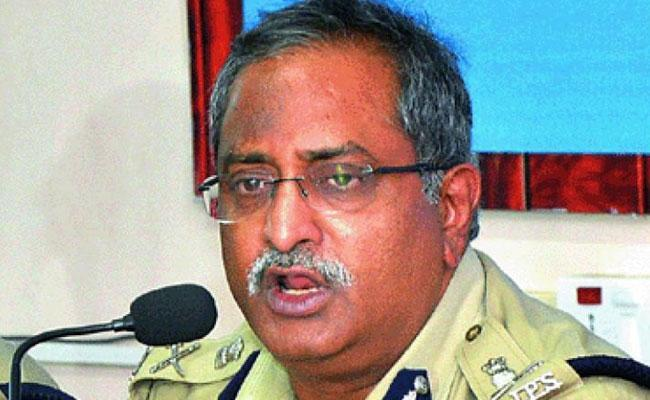 Centre confirms sacking of ex-intelligence chief!