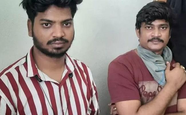 Prostitution Racket: Jabardasth Actor in Police Custody