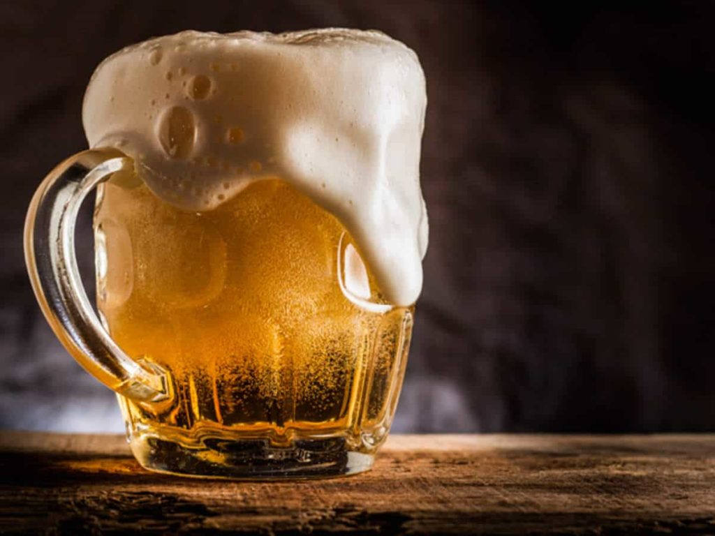 Telangana: 1.5 Cr litres of beer to go waste!