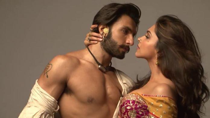 Ranbir and Deepika to pair up in Sanjay Leela Bhansali's Baiju Bawra!?