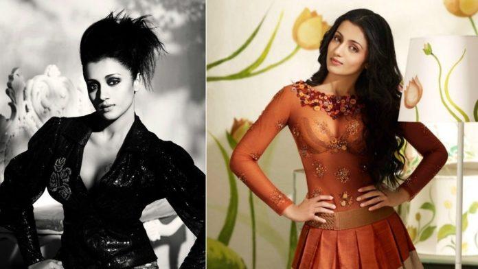 బర్త్డే స్పెషల్: రెండు దశాబ్దాలైనా అదే అందం, అదే క్రేజ్ @ త్రిష