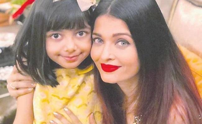 Aishwarya Rai, Daughter COVID +ve, Jaya Negative