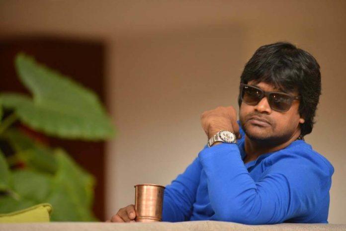 Harish Shankar: Pawan Kalyan's film is adding huge pressure