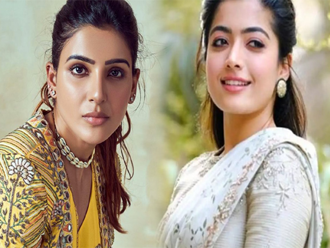 Nepotism Going Strong Among Heroines Too?