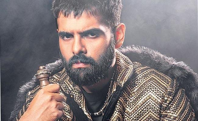 Ram Pothineni Gets Caste Tag Now