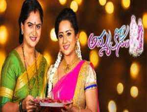 Ammakosam Daily Serial – E110 – 16th Jan