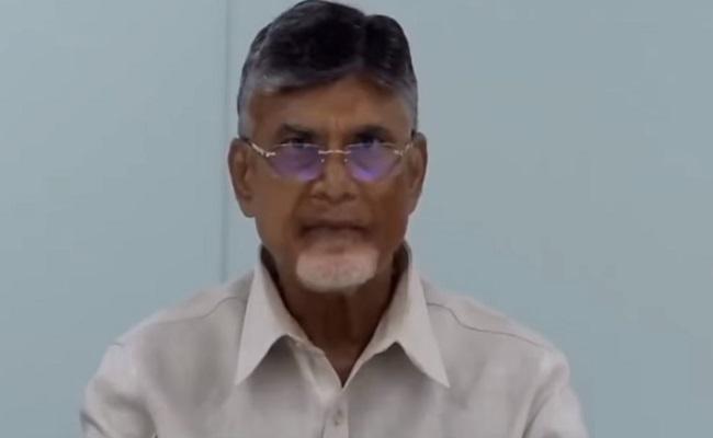 TDP Cadre Upset With Babu's Speeches