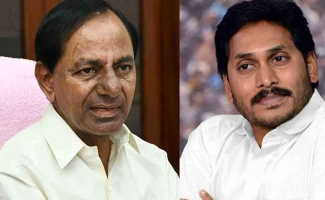 Jagan vs KCR the water fight has started – Who's gonna get support from Modi
