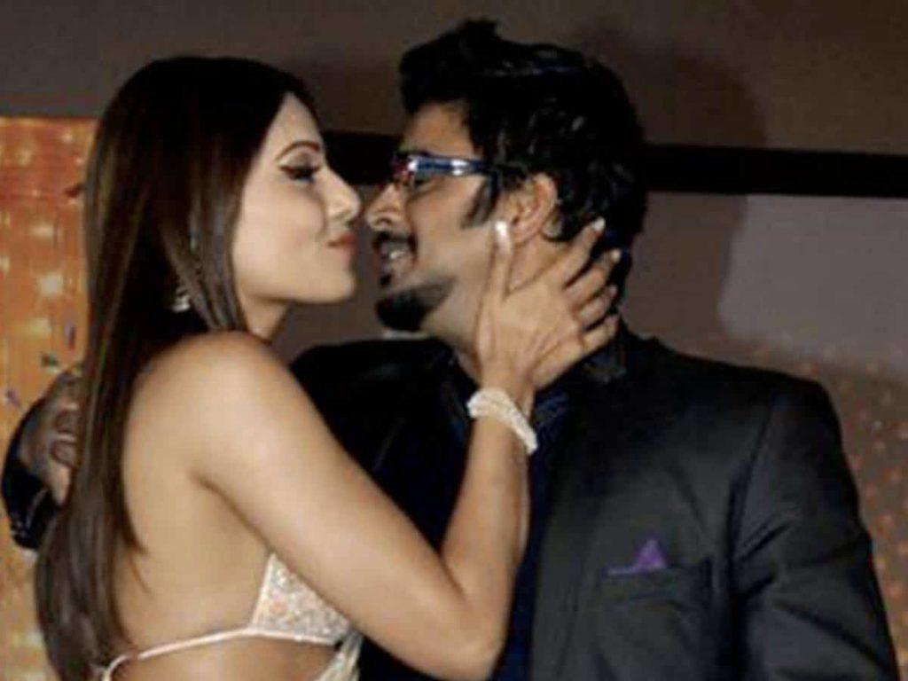 I Wasn't Ready To Kiss Madhavan: Bipasha Basu