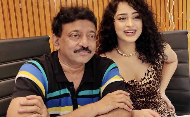RGV's Case: Quarantine Is different From Covid-Positive