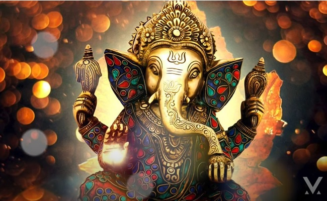 Video: Mohan Babu Narrates Ganesha Story
