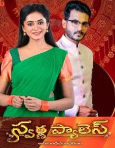 Swarna Palace Daily Serial- E53 – 24th Sep