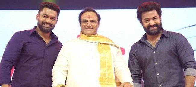 Jr Ntr And Balakrishna's Special Treat To Nandamuri Fans