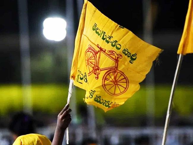Intense Groupism Weakening TDP In Krishna District